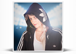 Jasmine Meakin is a Brisbane based Hip Hop Instructor